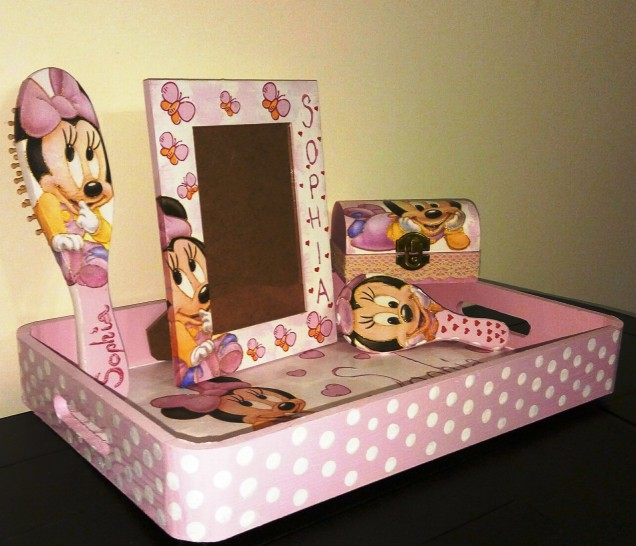 set mot minnie roz (7)